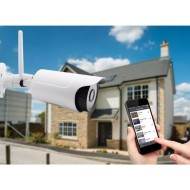 Использование автономных систем видеонаблюдения