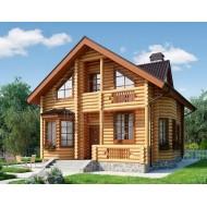 Инженерные системы при строительстве деревянного дома